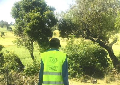 Noise and Air Quality Study at Stulu Moye Geothermal Project - TS Environment Technology Addis Ababa Ethiopia (10)