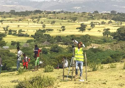 Noise and Air Quality Study at Stulu Moye Geothermal Project - TS Environment Technology Addis Ababa Ethiopia (17)