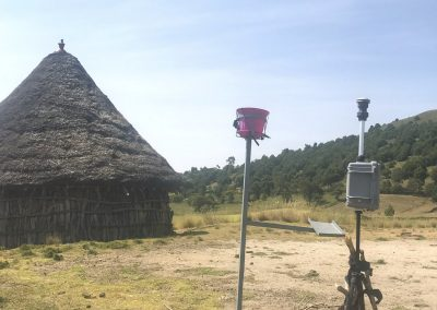 Noise and Air Quality Study at Stulu Moye Geothermal Project - TS Environment Technology Addis Ababa Ethiopia (22)