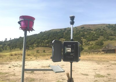Noise and Air Quality Study at Stulu Moye Geothermal Project - TS Environment Technology Addis Ababa Ethiopia (26)