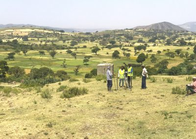 Noise and Air Quality Study at Stulu Moye Geothermal Project - TS Environment Technology Addis Ababa Ethiopia (27)